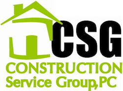 Construction Service Group, PC